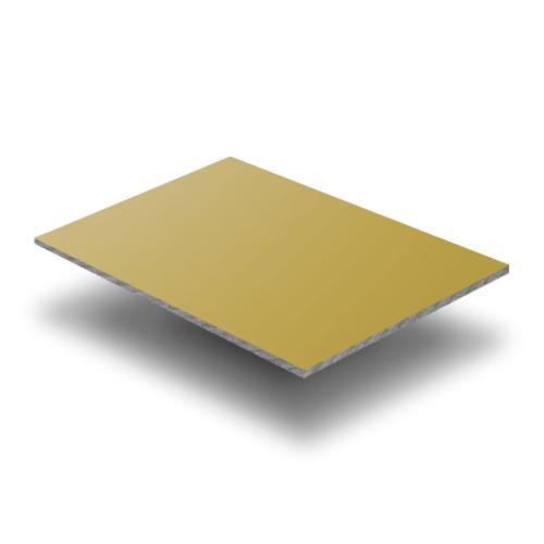 COLORADO GOLD METALLIC