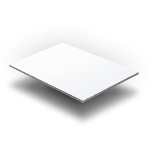 WHITE SILVER MG