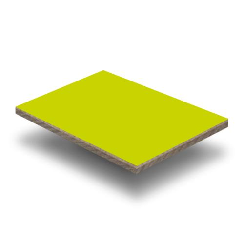 0725 Yellowish Green