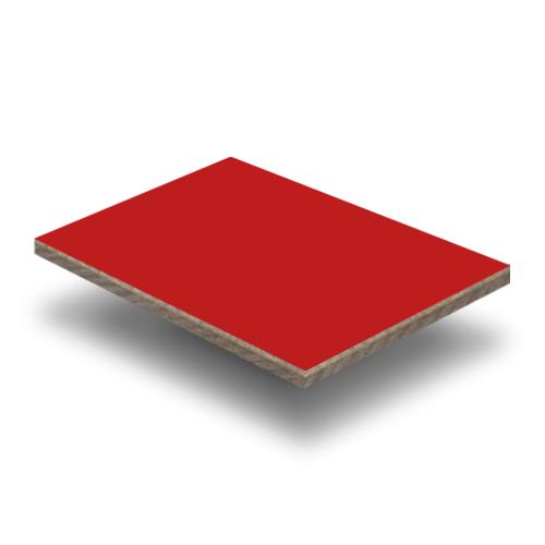 0689 Dark Red