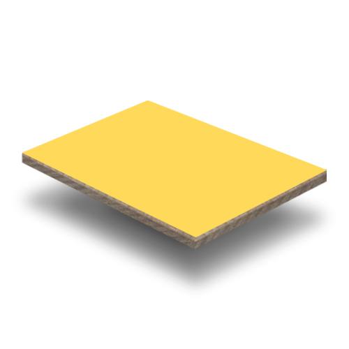 0647 Golden Yellow