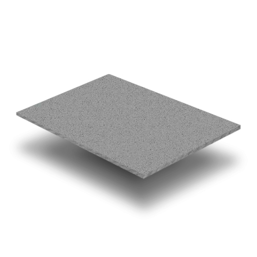 Anodic Silver Metallic – E 9106 S